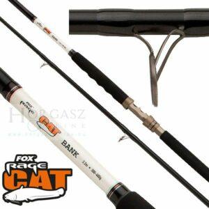 FOX RAGE CAT termékek