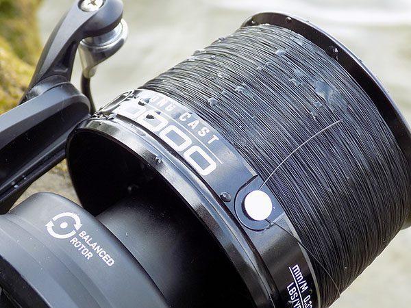A nehézbombázó: CXP Neo Long Cast 10000   Horgász Online Webáruház