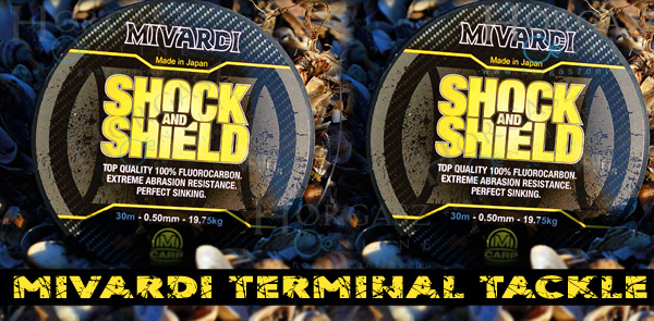 MIVARDI SHOCK&SHIELD 0.80MM 20M