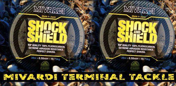 MIVARDI SHOCK&SHIELD 0.60MM 20M