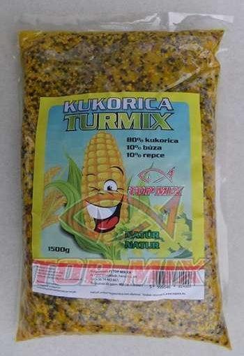 Top MIx Feeder Mix, Sweet Corn