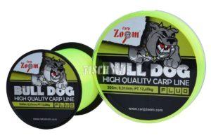 Bulldog Carp Fluo monofil horgász zsinór 300m 0,28mm