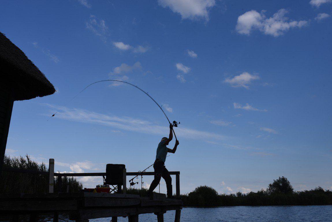 Vigyázzunk a botunkra! - Horgászonline webáruház-Horgász Magazin