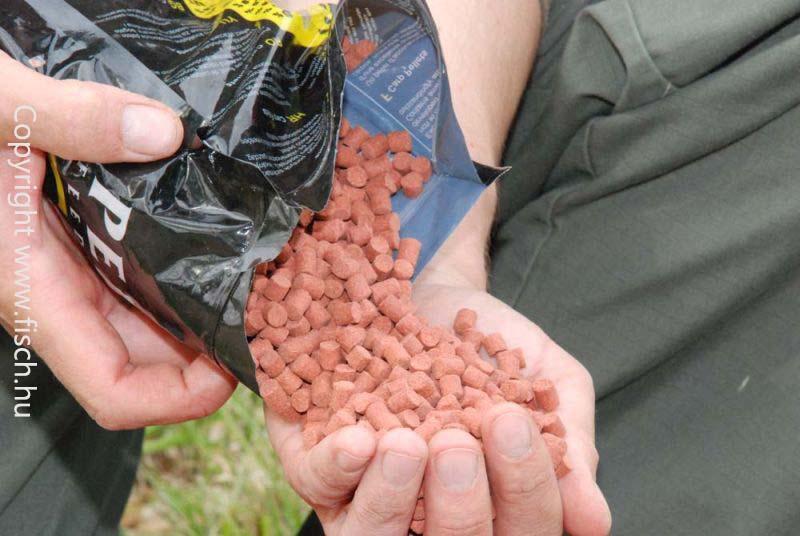 Horgászonline webáruházban óriási választékban kaphatóak a fogós halibut pelletek!