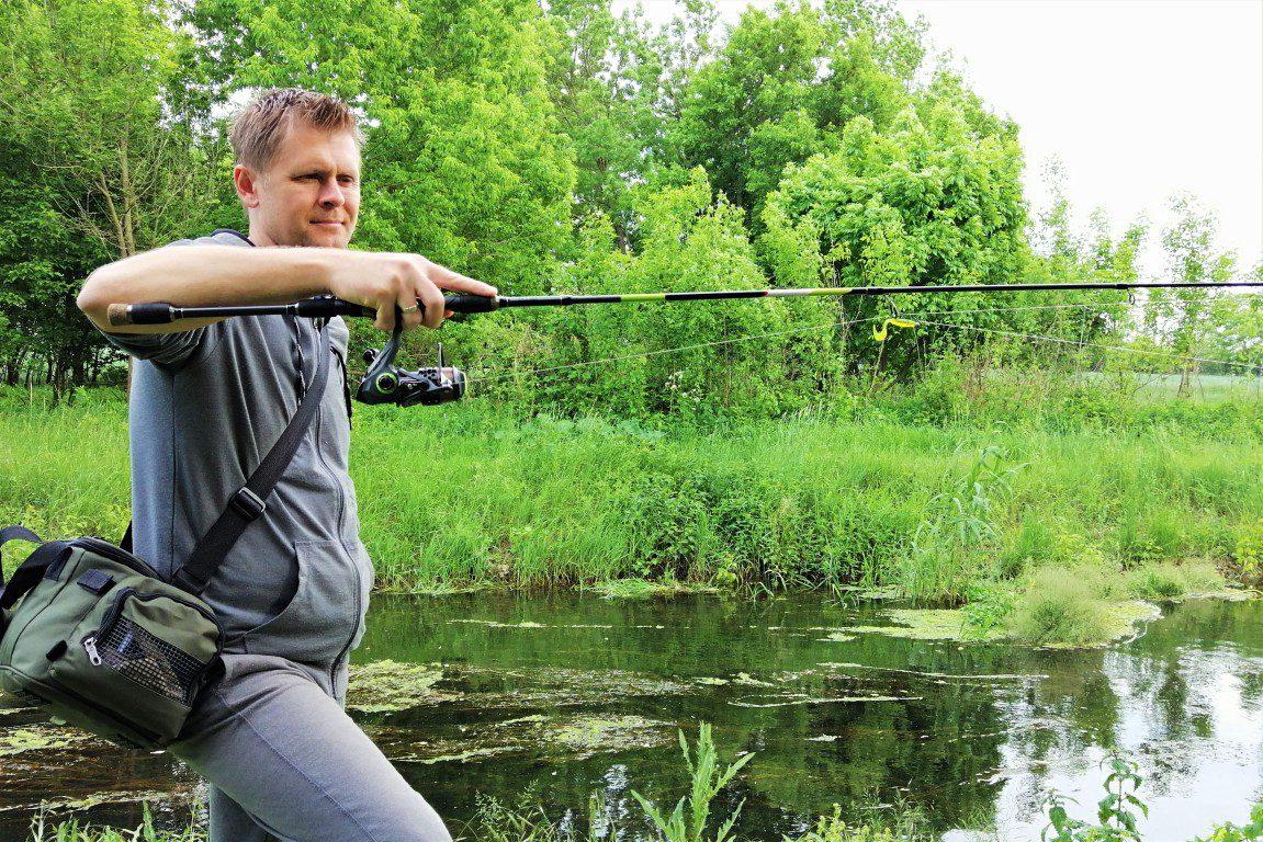 Horgászonline horgász webáruház-Horgászorsók, feeder botk, feeder orsók hatalmas választéka!