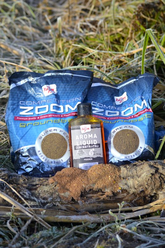 Carp Zoom etetőanyagok, Carp Zoom bojlik és egyéb etetőanyagok óriási választéka a Horgászonline horgász webáruházban
