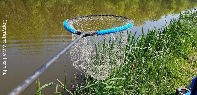 Damilos szákfej keszeg horgászathoz!