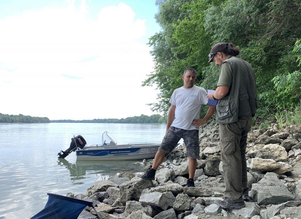 by Döme Big River feederbotok már kaphatóak a Horgászonline horgász webáruházban!