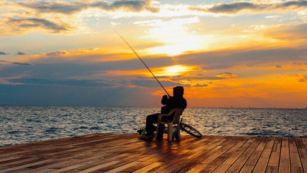 Horgász módszerek