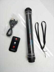 PowApacs Powerlite XL Sátorlámpa