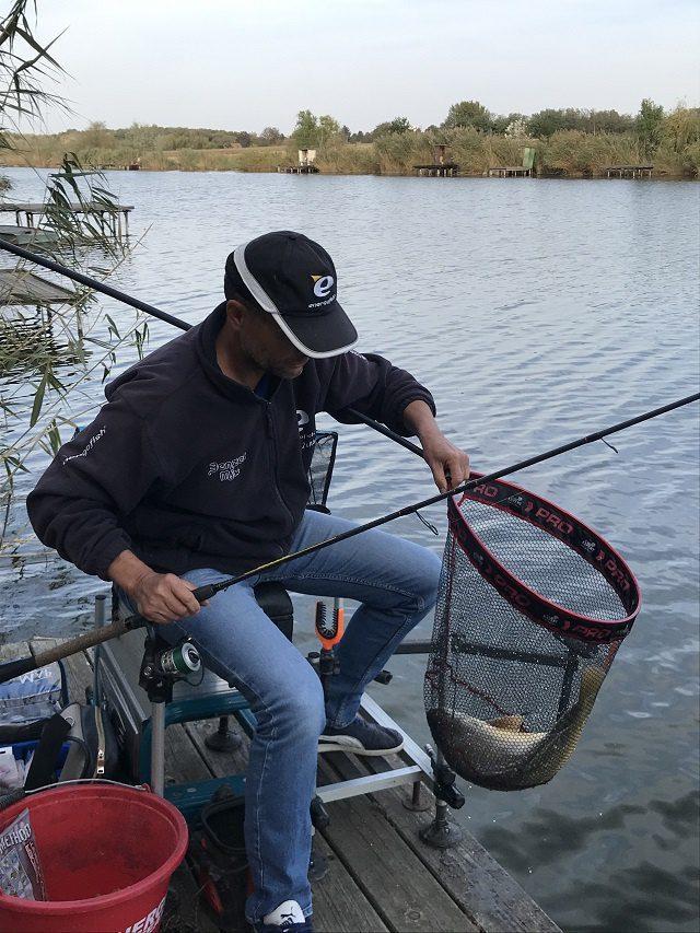Akciós Horgász Szettek