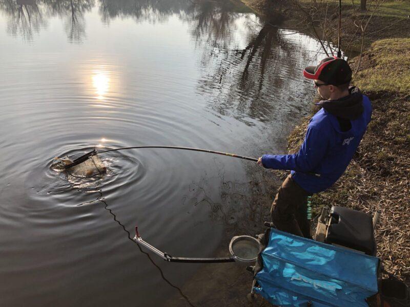 Ismeretlen vizeken – A Sajókeresztúri Horgásztó | Horgász Online Webáruház